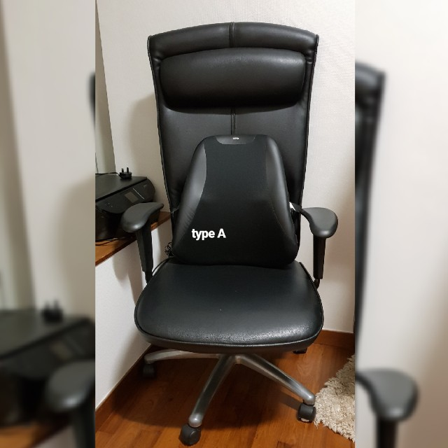 Office Chair (type A or B) $30 each