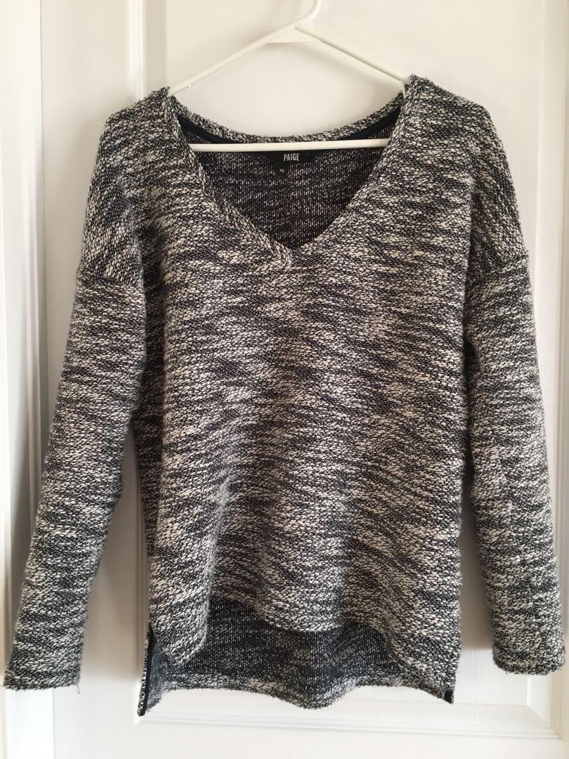 PAIGE sweater-XS