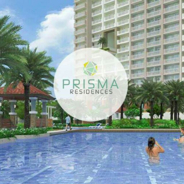 Pre-selling Condo ang We Have 1month Promo Only!!
