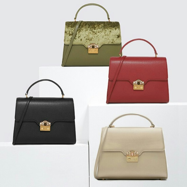 8c0825c54d25 READY BY POS !!! 🔥🔥🔥 NEW ARRIVAL 🔥🔥🔥 AUTHENTIC CHARLES   KEITH ...