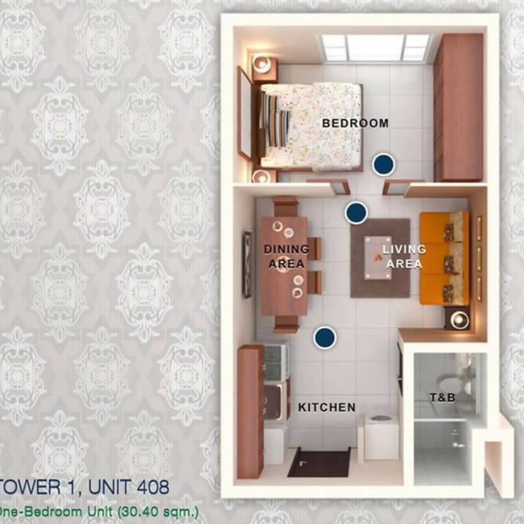 Rfo Affordable Condo In Mandaluyong Vista Shaw Condo Rent To Own