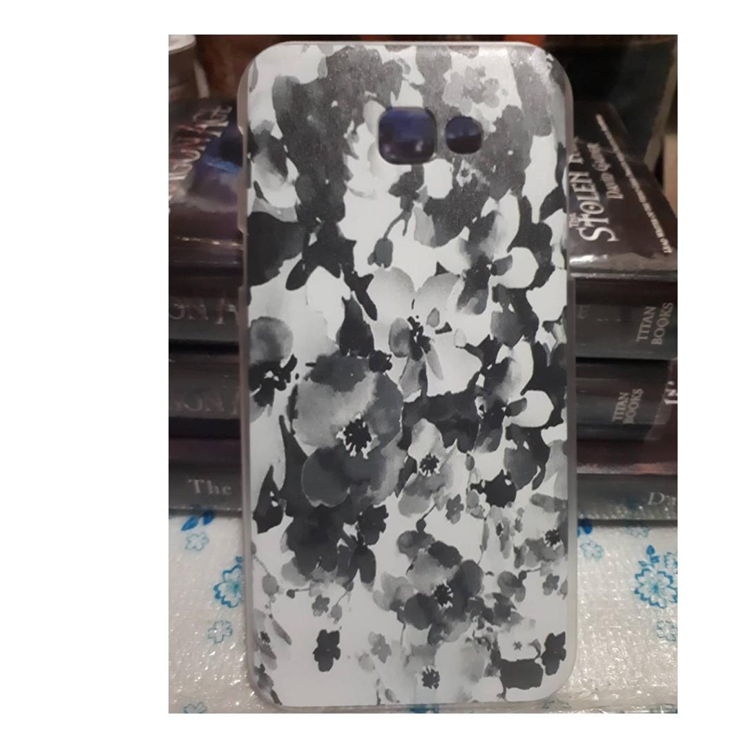 Samsung Galaxy A7 2017 Plastic Case