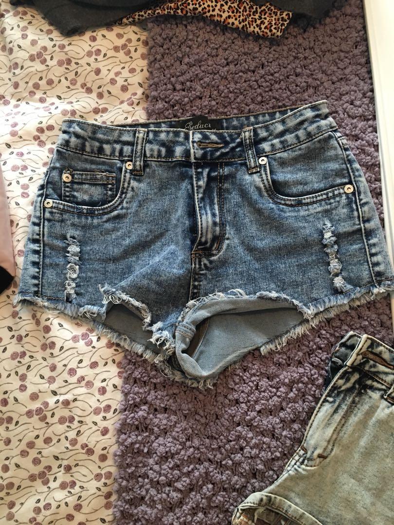 Sirens shorts size 1