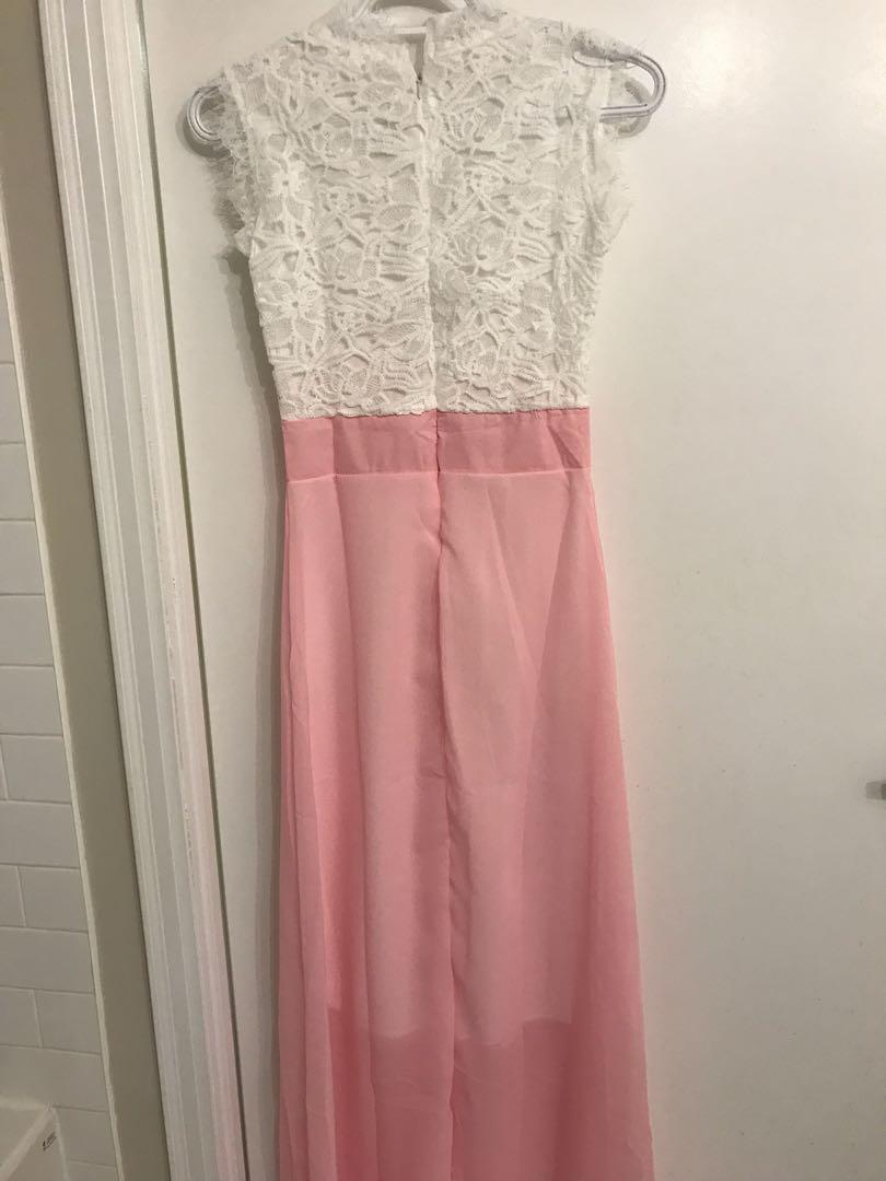 Summer Dress - Size XS