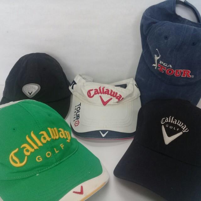 575acdfcbd8 TaylorMADE nike yonex callaway golf cap