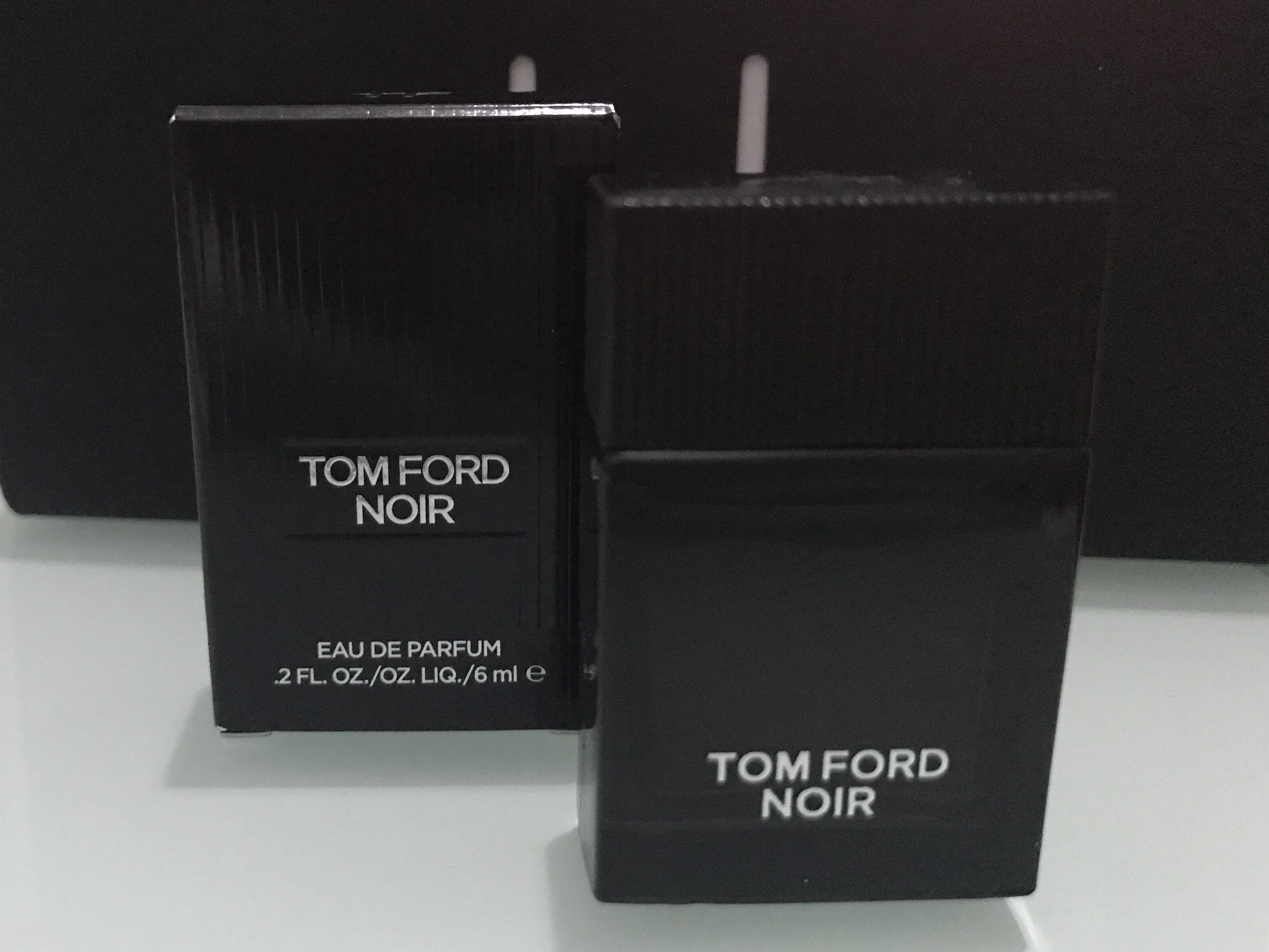 Tom Ford Noir Eau De Parfum Health Beauty Hand Foot Care On