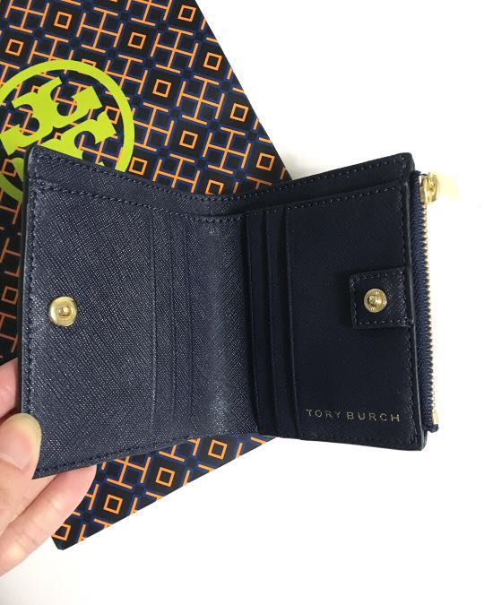 7e218a3875 czech tory burch small wallet womens fashion bags wallets on carousell  1635c c7550