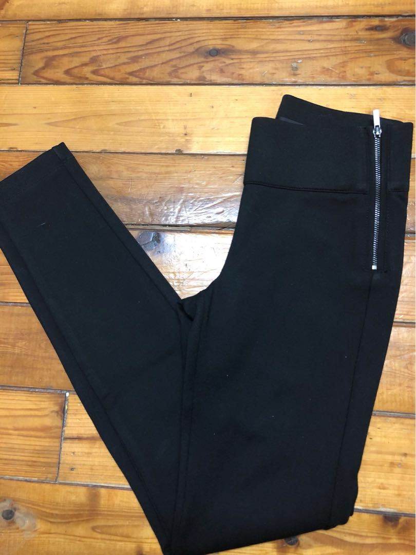 Zara trafaluc tights/dress pants