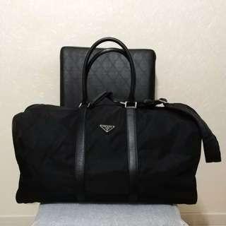 Prada Duffle Travel bag