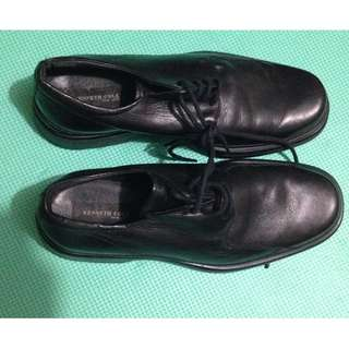 Men's Shoes-Kenneth Cole-size 8.5