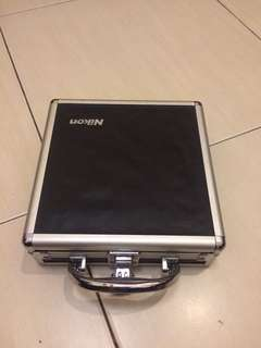 Nikon case
