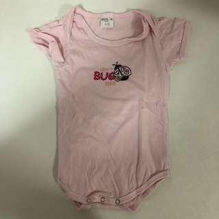 Assign Baby Romper / Onesie (3-6 months old)