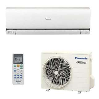 Brand New System 1 Panasonic Air Conditioner 9000BTU