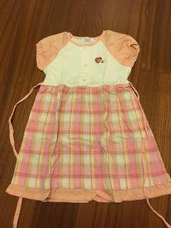 🚚 麗嬰房女童洋裝