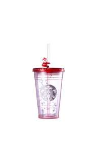 Starbuck limited edition tumbler