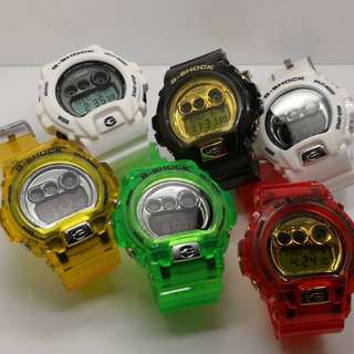 G-SHOCK GDX6900 LIMITED EDITION