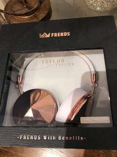 Headphones FRENDS