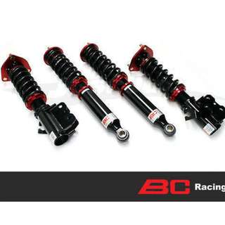 BC Racing V1 Design VA Series Coilover Suspension Kit - Nissan Sunny CHEAP !!!