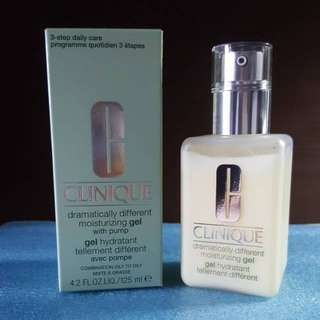 Moisturizer Clinique