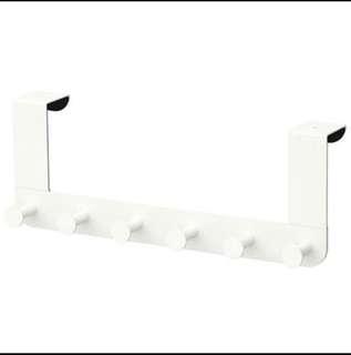 Ikea door hanger