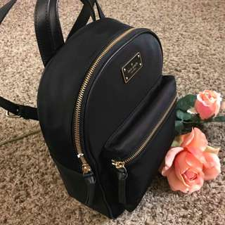 Kate Spade Small Bradley Wilson Road Backpack