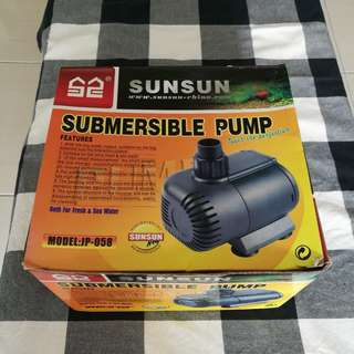 SunSun Submersible pump 70W