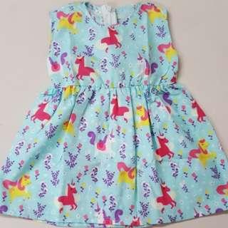 🦄 unicorn simply dress