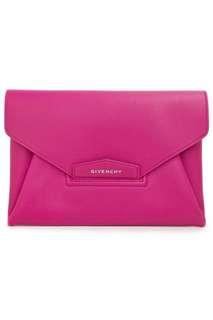 Givenchy Antigona Medium Envelope Clutch