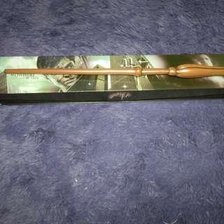 Brand new luna lovegood normal quality wand