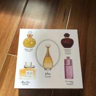 Mini Parfum