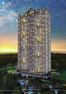 PASIG PRESELLING CONDO - 1BR 15-16K/MONTH 0% INTEREST! NO SPOT DOWNPAYMENT!