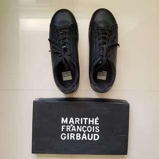 Black Sneakers Girbaud