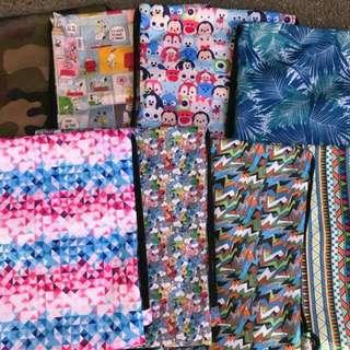 Waterproof String Bags Drawstrings Waterproof