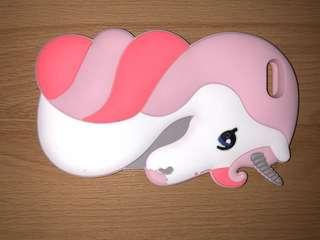 Unicorn case for iphone 5/5s/5se
