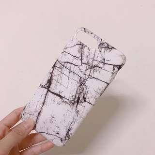 Iphone7plus 大理石手機殼