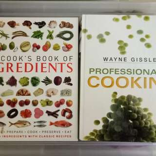 Proffesional Cooking 8th edition