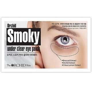 Orchid Skin Smoky Eye Patch