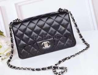 Chanel Mini Flap Bag FINEST QUALITY