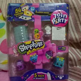 Shopkins Season7