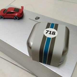 Porsche Paper Clip