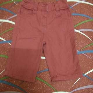 Pants Mothercare