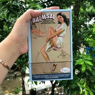 Balmsai Eyeshadow