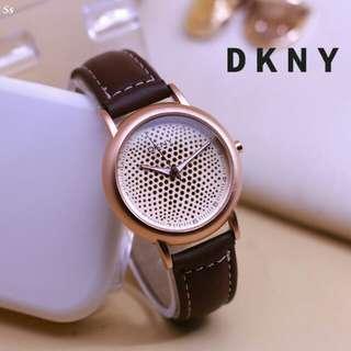 NEW Jam tangan DKNY Fashion