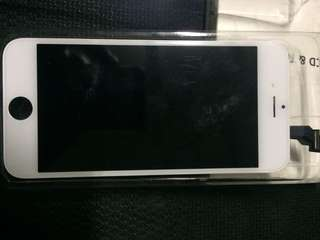 LCD&touch screen ip6g