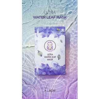 🇰🇷 KOREA 🇰🇷 A By Bom 神仙葉☘ 植物補水面膜 ✨ 主打補水保濕、消炎、控油、凈化  💦💦
