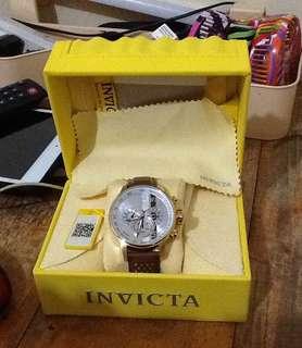 Invicta S1 Rally model