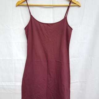 Divided by H&M Spaghetti Strap Dress