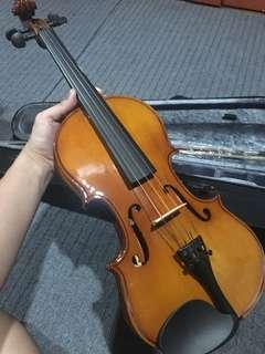 Bachendarff Concert Series Violin (Brand new)