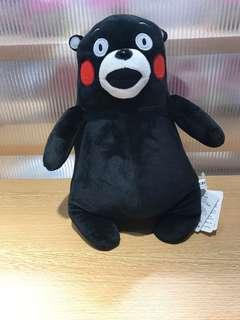 熊本熊 Miniso 正版授權 BTS 防彈少年團Suga的最愛