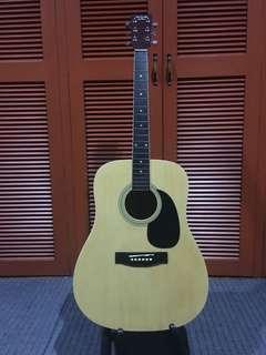 Nashville Series Acoustic Guitar Body
